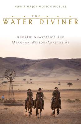 The Water Diviner by Andrew Anastasios
