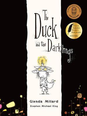 Duck and the Darklings by Glenda Millard
