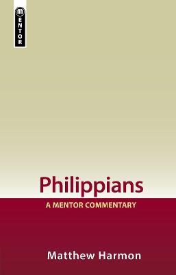 Philippians by Matthew Harmon