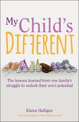 My Child's Different book