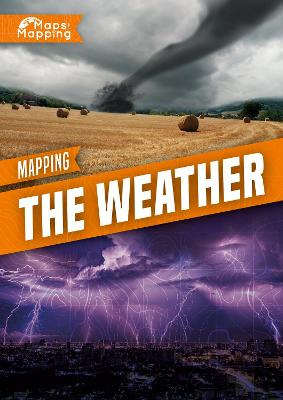 Mapping The Weather book
