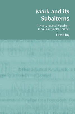 Mark and its Subalterns book
