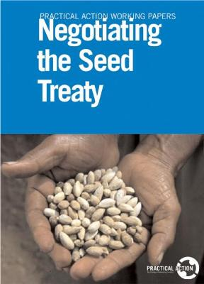 Negotiating the Seed Treaty by Stuart Coupe