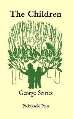 The Children by George Szirtes