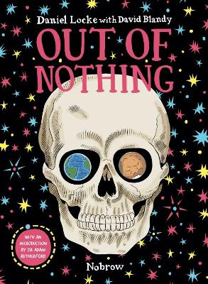 Out of Nothing by Adam Rutherford