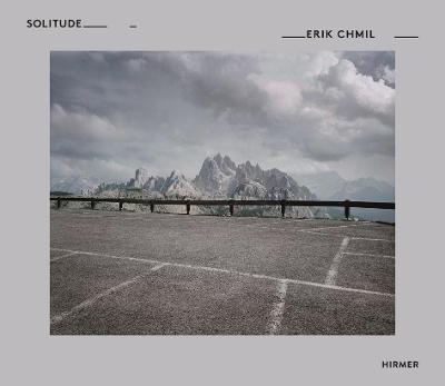 Erik Chmil: Solitude book