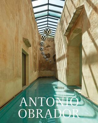 Antonio Obrador book