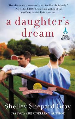 A Daughter's Dream by Shelley Gray