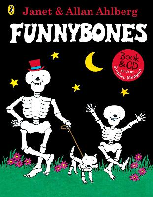 Funnybones by Allan Ahlberg