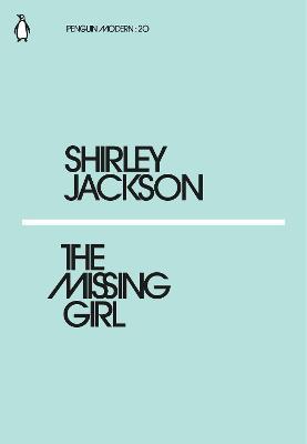 Missing Girl book