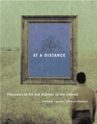 At a Distance by Annmarie Chandler