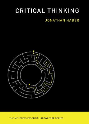 Critical Thinking by Jonathan Haber