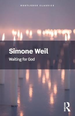 Waiting for God book