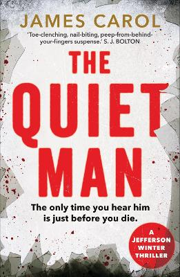 The Quiet Man by James Carol
