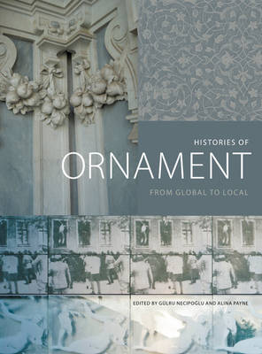 Histories of Ornament by Alina Payne