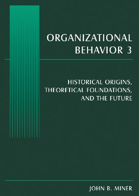 Organizational Behavior book