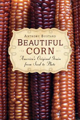 Beautiful Corn book