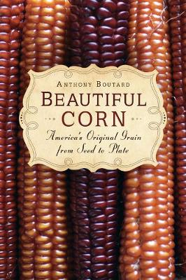 Beautiful Corn by Anthony Boutard