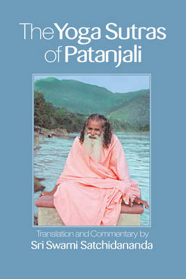 Yoga Sutras of Patanjali Pocket Edition by Patanjali