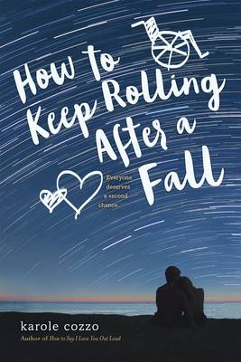 How to Keep Rolling After a Fall book