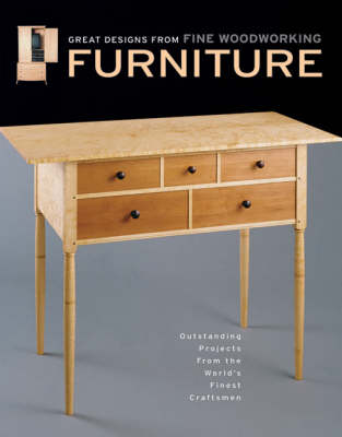 Furniture by Editors of