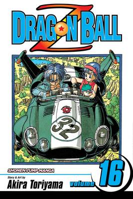 Dragon Ball Z, Vol. 16 by Akira