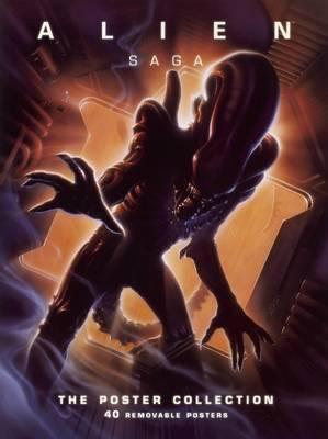 Alien Saga book