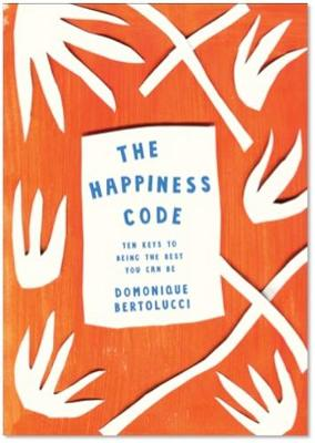 The Happiness Code by Domonique Bertolucci