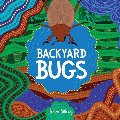 Backyard Bugs book