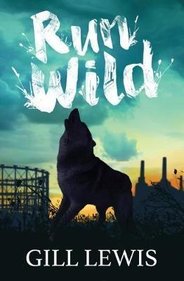 Run Wild book