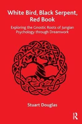White Bird, Black Serpent, Red Book by Stuart Douglas