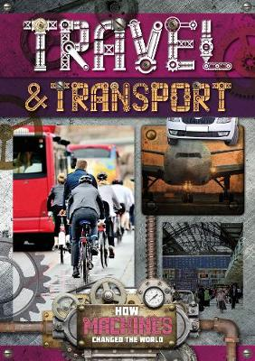 Travel and Transport by Robin Twiddy