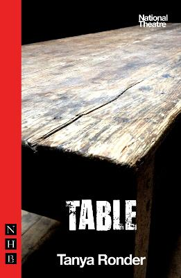 Table by Tanya Ronder