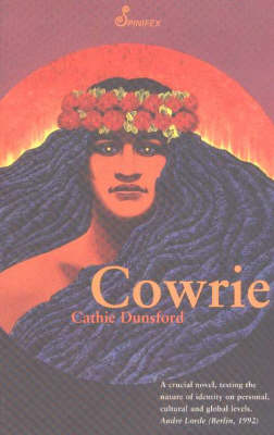 Cowrie by Cathie Dunsford