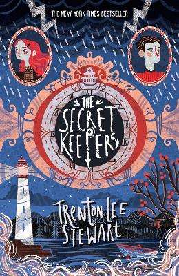 Secret Keepers by Trenton Lee Stewart