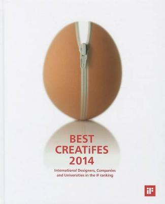 Best Creatifes 2014 book