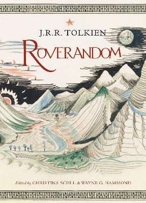 The Pocket Roverandom by J .R. R Tolkien