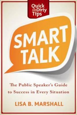 Smart Talk by Lisa B. Marshall
