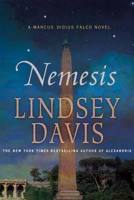 Nemesis by Lindsey Davis