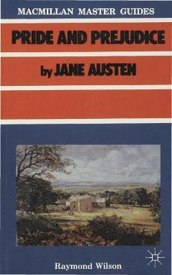 Austen: Pride and Prejudice book