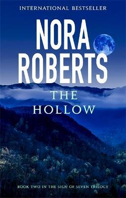 Hollow book