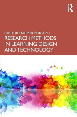 Research Methods in Learning Design and Technology book