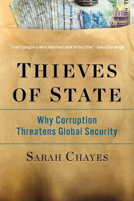 Thieves of State by Sarah Chayes