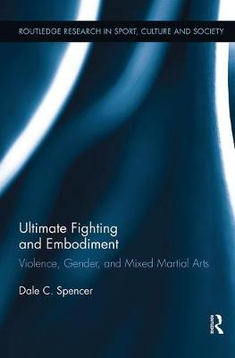 Ultimate Fighting and Embodiment book