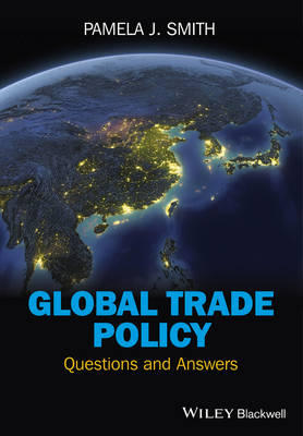 Global Trade Policy book