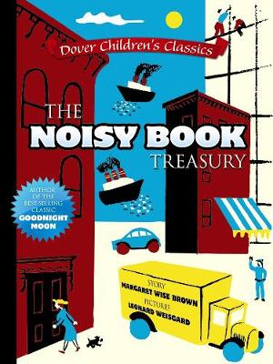 Noisy Book Treasury by ,Margaret Brown