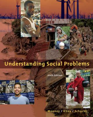 Understanding Social Problems by Linda Mooney