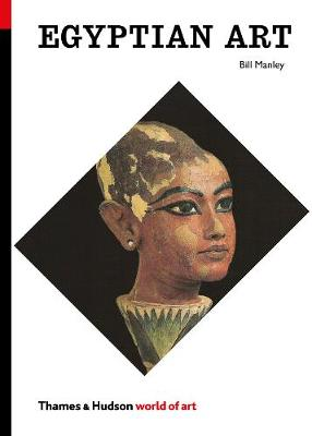 Egyptian Art by Bill Manley