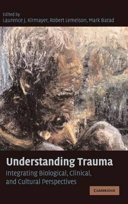 Understanding Trauma book