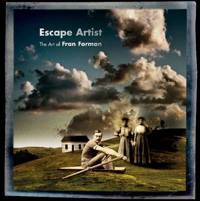 Escape Artist by Francis P Forman